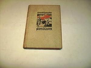 Abendläuten. Tagebuchblätter.: Hansjakob, Heinrich