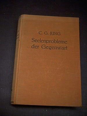 Seelenprobleme der Gegenwart.: Jung, C.G.