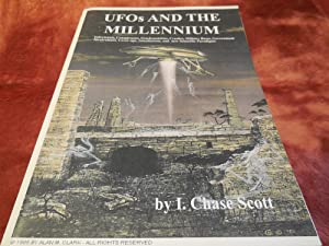 UFOs and the Millennium (Creation's Edge Series)