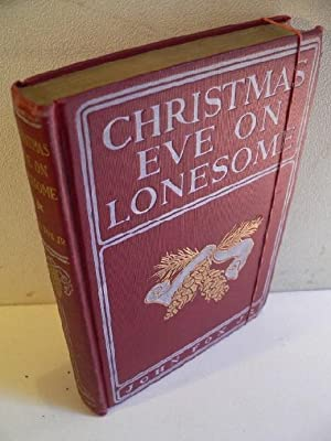 Christmas Eve on Lonsome and other Stories. Illustrated [7 farbige Tafeln].