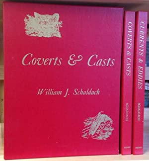 Coverts & Casts: Field Sports and Angling: Schaldach, William J.