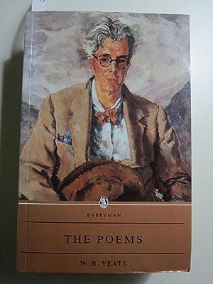 W B Yeats: The Poems.: W B Yeats