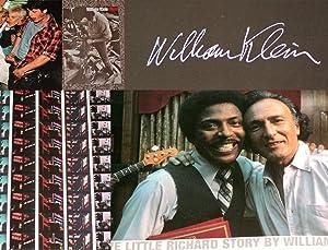 WILLIAM KLEIN: FILMS - Rare Fine Copy: Klein, William (Artist/Filmmaker)