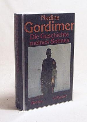 Die Geschichte meines Sohnes : Roman /: Gordimer, Nadine