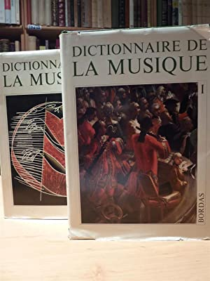 DICTIONNAIRE DE LA MUSIQUE-Les Hommes et leurs: Marc Honegger