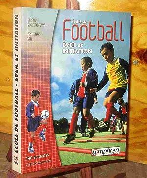 ECOLE DE FOOTBALL: CATTENOY Cedric -