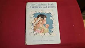 THE CHILDREN'S BOOK OF PRAYERS AND HYMNS: Stearns, Sharon