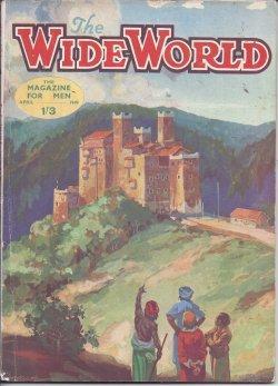 The WIDE WORLD: April, Apr. 1949: Wide World (Philip