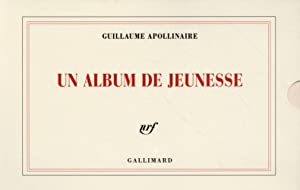 un album de jeunesse: Apollinaire, Guillaume
