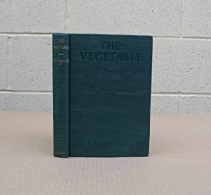 Seller image for The Vegetable. for sale by Robert Wendler Books