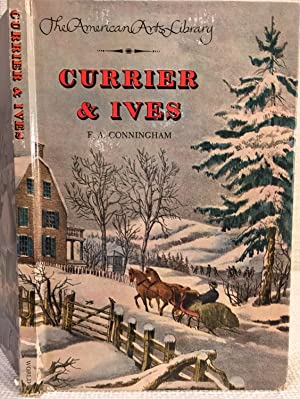 Currier and Ives: Conningham F A