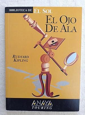 El ojo de Ala: Rudyard Kipling