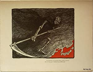 Aux victimes de la guerre russo-japonaise (par un groupe d'artistes): Collectif