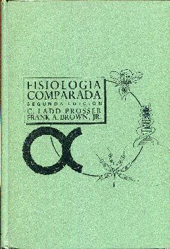 Fisiología comparada: Ladd Prosser, C.