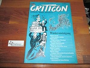 Criticon. Konservative Zeitschrift 114 Juli August 1989: Schrenck-Notzing, Caspar von