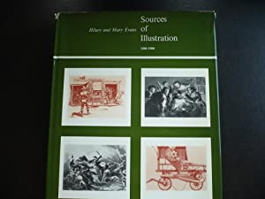 Sources of Illustration 1500-1900.: Evans, Hilary and