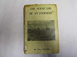 The scrap log of an engineer: PATTON, William