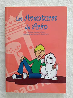 Las aventuras de Arán: Asunción Silva