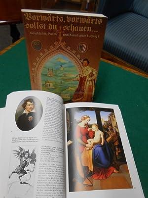 """Vorwärts, vorwärts sollst du schauen """". Bd.: Erichsen, Johannes (Hrsg.),"""