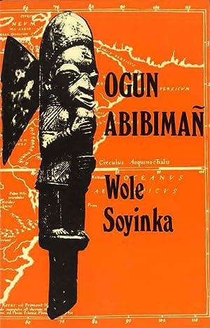 Ogun Abibiman. London - Ibadan, Rex Collins: Soyinka, Wole.