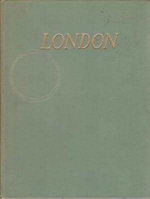 LONDON: Boussard, Jacques