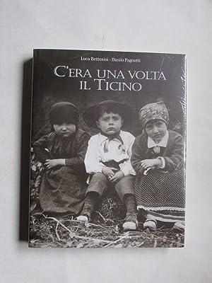 C'era una volta il Ticino: Bettosini, Luca und Danilo Pagnutti: