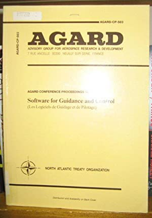 Software for Guidance and Control (AGARD Conference Proceedings 503)
