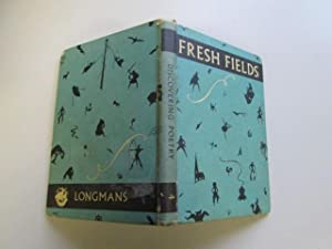 Fresh fields (Discovering poetry series: no.4): Parker, Ernest Walter