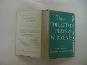 The Collected Plays of W. B. Yeats