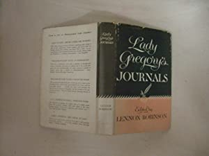 Lady Gregory's Journals 1916-1930