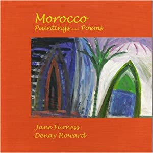 Morocco: Paintings and Poems