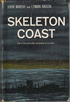 Skeleton Coast: Marsh, John and