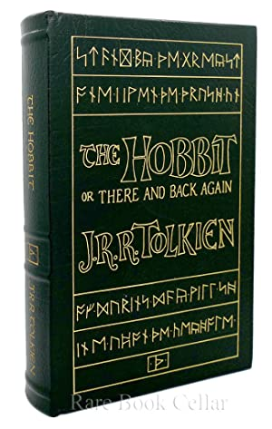THE HOBBIT Easton Press: Tolkien, J. R.