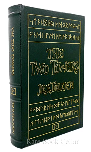 THE TWO TOWERS Easton Press: Tolkien, J. R.