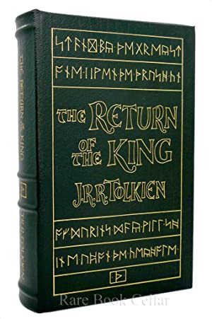 THE RETURN OF THE KING : Easton: Tolkien, J. R.