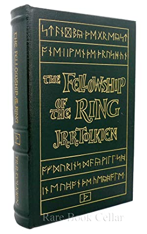THE FELLOWSHIP OF THE RING Easton Press: Tolkien, J. R.