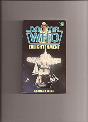 Doctor Who - Enlightenment (Number 85 in the Doctor Who library)