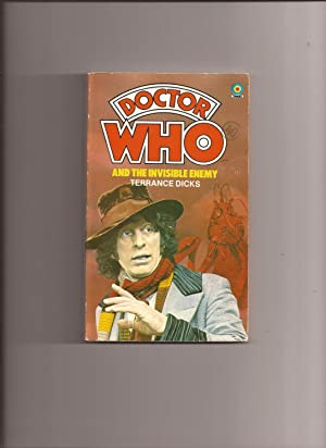 Doctor Who And The Invisible Enemy (Number 36 in the Doctor Who Library)