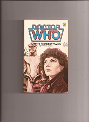 Doctor Who And The Keeper Of Traken (Number 37 in the Doctor Who Library)