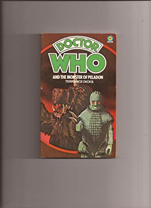 Doctor Who And The Monster Of Peladon