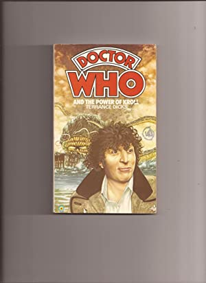 Doctor Who And The Power Of Kroll (Number 49 in the Doctor Who Library)
