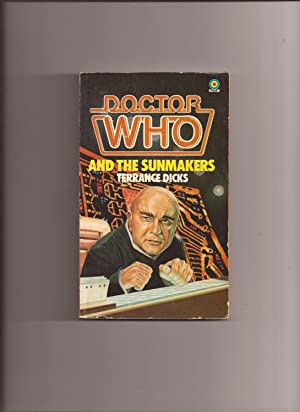 Doctor Who And The Sunmakers