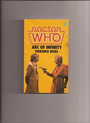 Doctor Who: Arc Of Infinity
