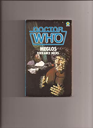 Doctor Who: Meglos (Number 75 in the Doctor Who Library)