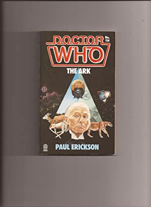 Doctor Who: The Ark (Number 114 in the Doctor Who Library)