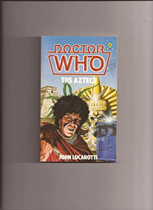 Doctor Who: The Aztecs (Number 88 in the Doctor Who Library)