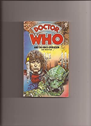 Doctor Who And The Ribos Operation (Number 52 in the Doctor Who Library)