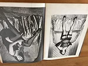 BETTY PAGE VOL 1 Private Peeks.