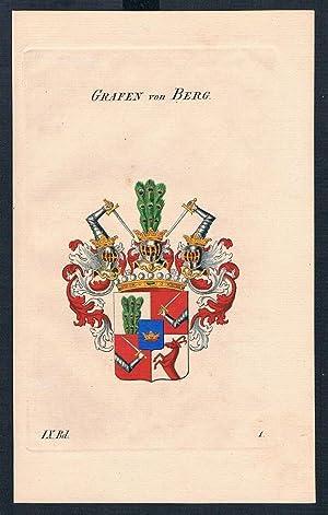 Grafen Von Berg
