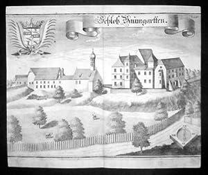Baumgarten b. Dietersburg Rottal-Inn Wening